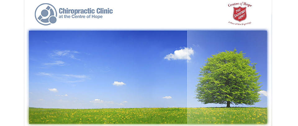 Centre of Hope Chiropractic